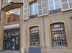 DZ Galerie