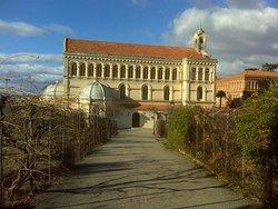 Iglesia de Santa Maria Micaela