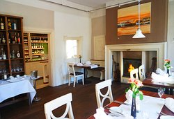 Schlosscafe Luentenbeck