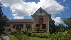 Country House of the Governor HercIlio Pedro da Luz