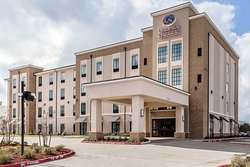 Comfort Suites Northwest Houston at Beltway 8