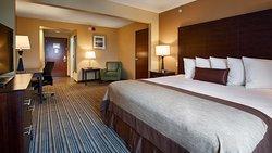 哈里斯堡溫德姆溫蓋特飯店