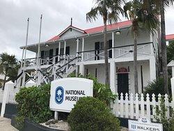 Cayman Islands National Museum
