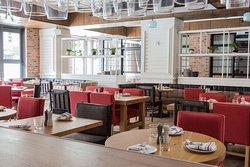 Tre Rivali Restaurant