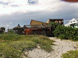 安東尼海灘度假村