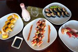Nobori Sushi