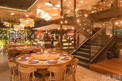 Restaurante Jangada Riviera