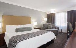 Sandman Inn & Suites Vernon