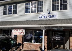 Opa Greek Grill