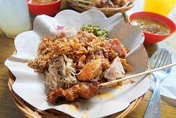 Nasi Bali Peneleh