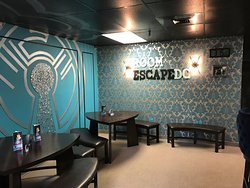 Room Escape DC