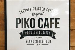 Piko Cafe