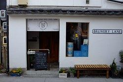 Matsumoto Brewery Tap Room