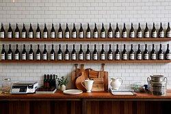 Usher Tinkler Wines