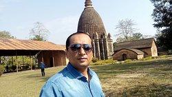 Bilvesvar Siva Temple