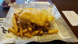 J's Fish and Chips
