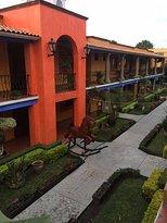 Guiexhoba Hotel