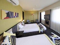 New Miyako Hotel Ashikaga Honkan
