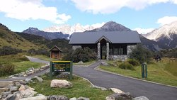Blue Lakes and Tasman Glacier walks