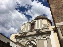 Santa Maria Maggiore alla Pietrasanta