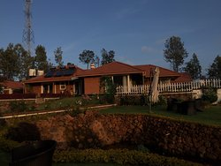 A pleasant stay in Kotagiri