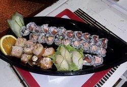 Zói Sushi Truck