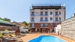 Hotel Gino Wellness