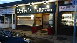 Peter's Seafood Restaurant