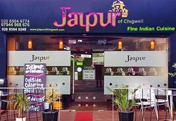 Jaipur of Chigwell