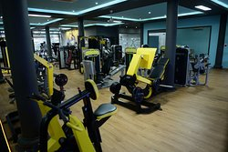 SuperFit Gym