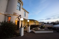 Warner Leisure Hotels Gunton Hall Coastal Village
