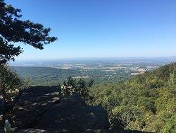 Annapolis Rock