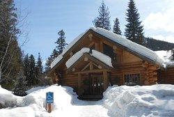 Lochsa Lodge and Restaurant