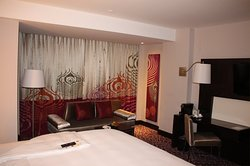 A superb base for a visit to Yangon