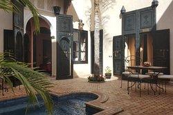 Riad Arabia