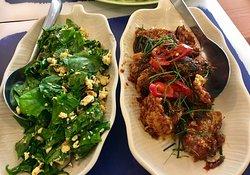 Kruamaejeab Southern Thai Eatery