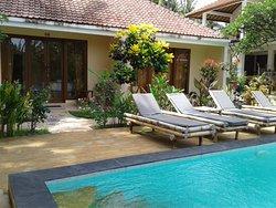 Villa Resota Gili Air
