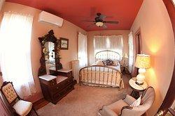 Jackson Bedroom