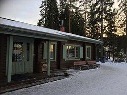 Kaupinoja Sauna