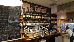 The Grind Espresso and Deli