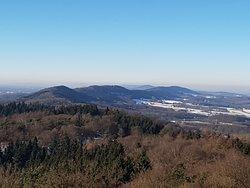 Fernmeldeturm Hunenburg