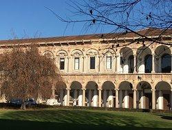 Antico Ospedale Maggiore