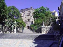 Palazzo Duchi di Santo Stefano