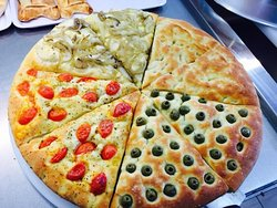 Picasso Pizzeria