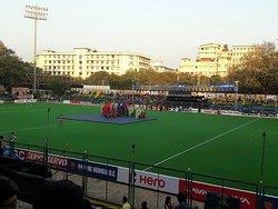 Mahindra Hockey Stadium