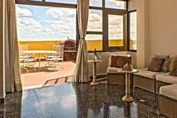Habana Dreams suite view
