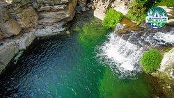 Cachoeira do Salitre