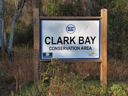 Clark Bay Conservation Area