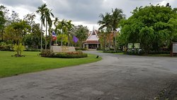 Sri Nakhon Khuean Khan Park And Botanical Garden