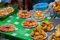 Krabi Weekend Night Market